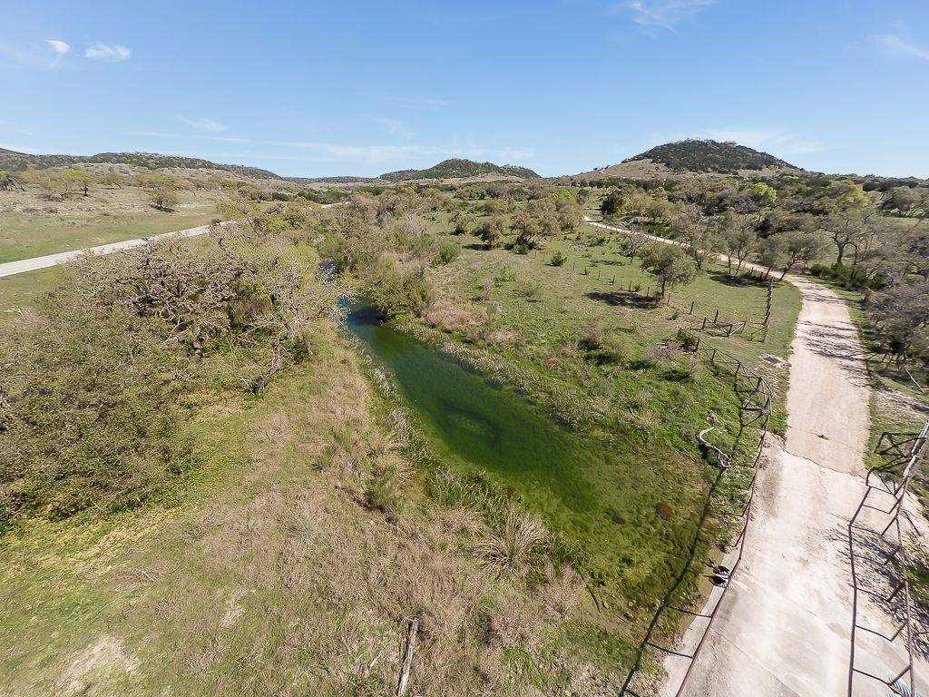 Don't forget your camera! You'll have a 360-degree view of the surrounding Hill Country.