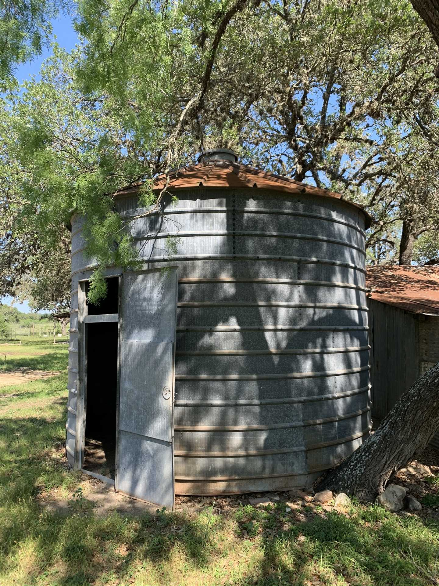 This place has something for everyone: country charm, tons of space and wildlife, and reminders of Hill Country history.