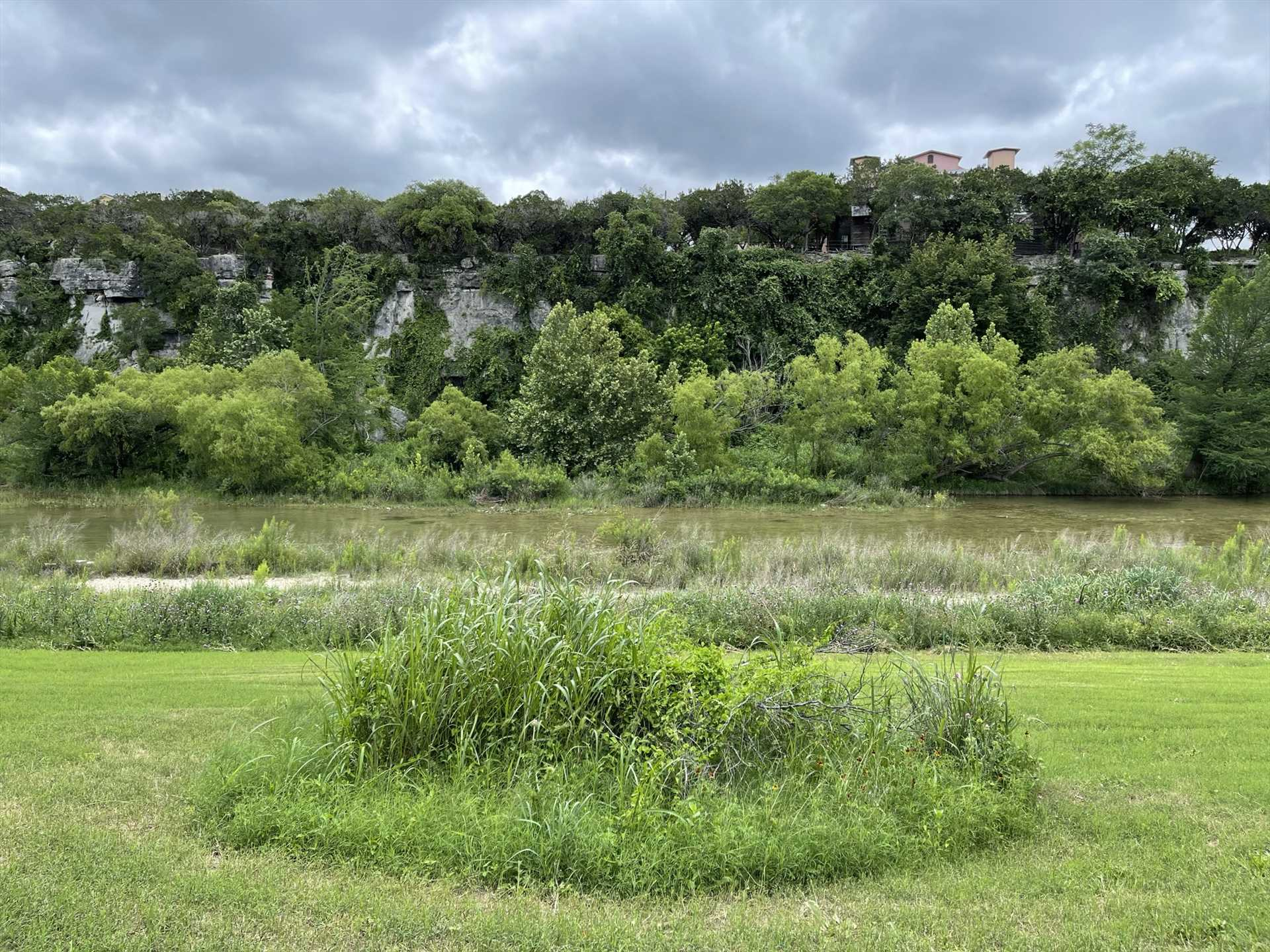Grab a tube and have yourself a relaxing float through this gorgeous Hill Country beauty!
